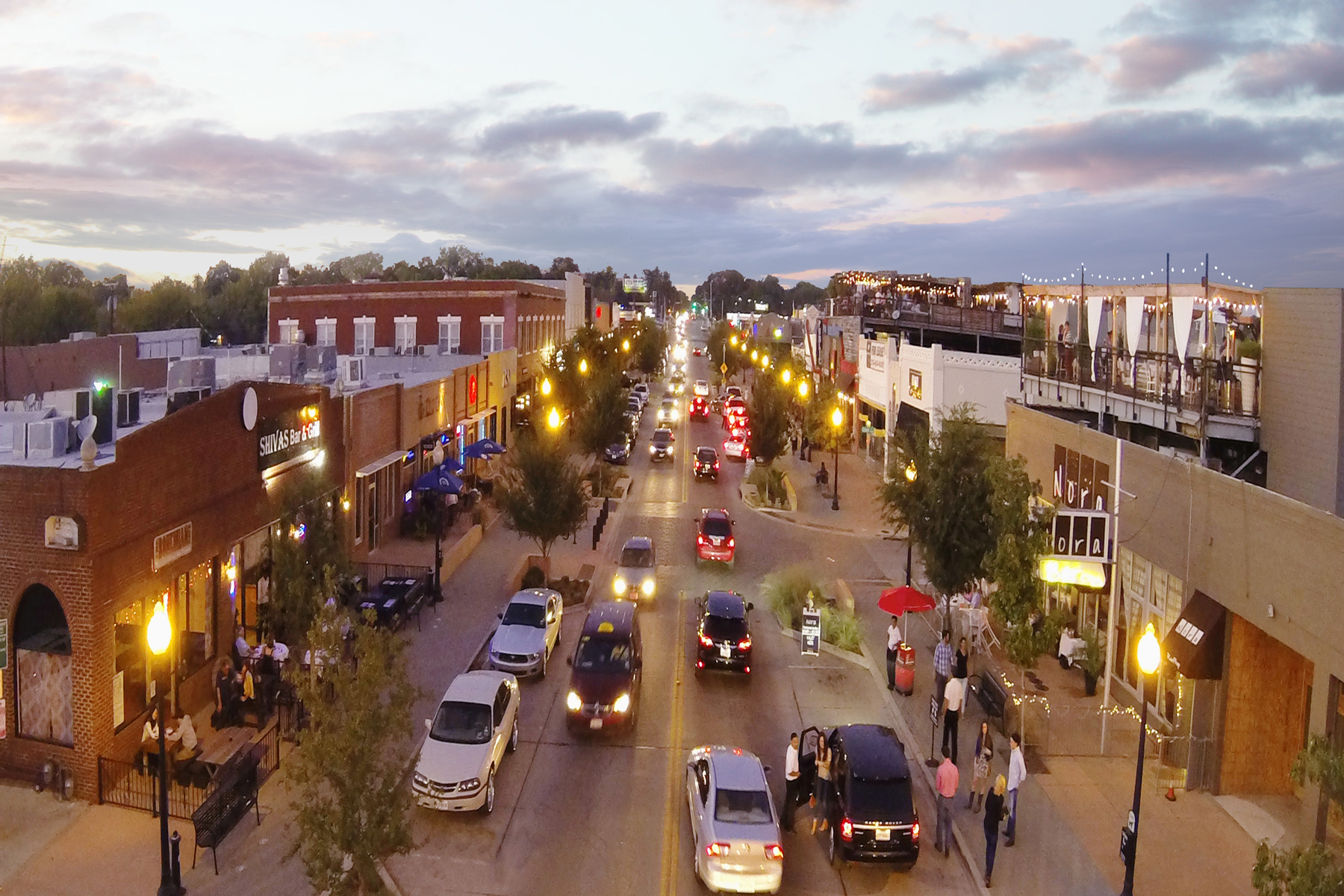 Guide to Lower Greenville - Places to Live, Things to Do ...